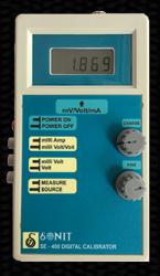 Calibrator-Sonit Electronics