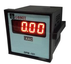 AC Current Meter