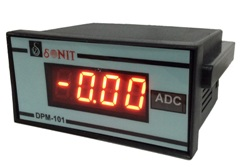 AC Current Meter