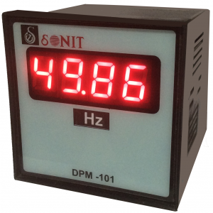 Frequency Hz Meter