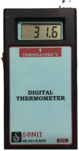 Degree Celsius Temp. Thermometer