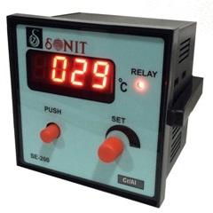 Temperature Degree Celsius - Controller