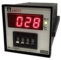 Temperatuer Degree Celsius