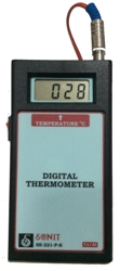 Degree Celsius Temperature Thermometer Indicator